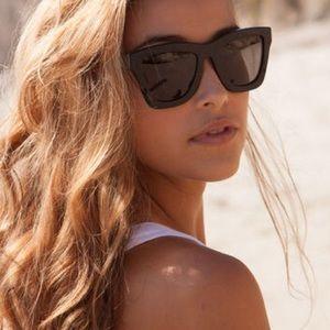 😎 Valley eyewear DB sunglasses RARE COLOR